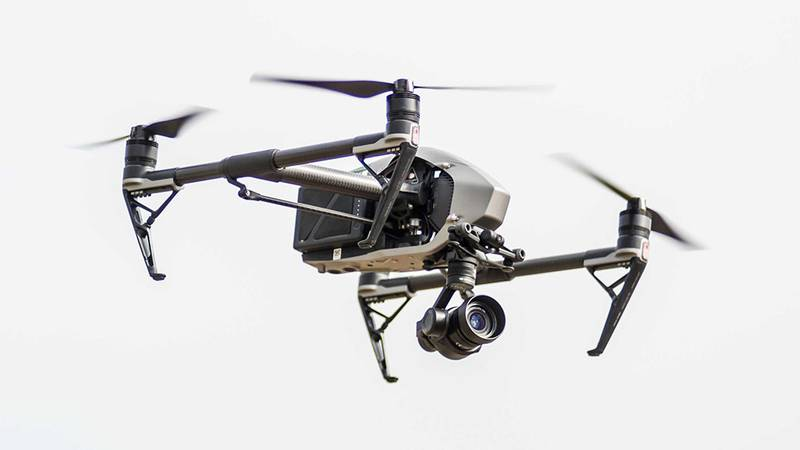 Drones and other autonomous aircraft could become a part of our daily life.
