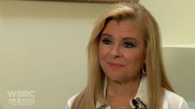 Leigh Anne Tuohy talks everything from the family's philanthropic efforts now to get foster...