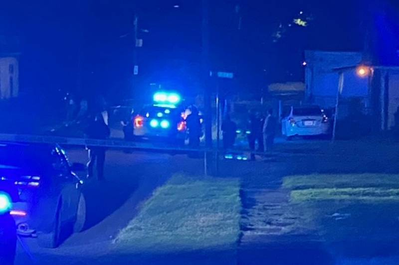 Homicide investigation underway in Birmingham