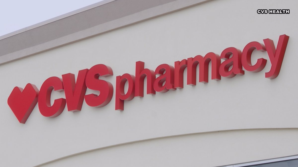 CVS Health announced that select locations across the country are offering booster shots of the...