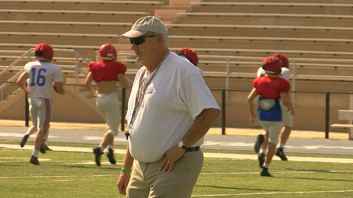 Mountain Brook at Vestavia Hills is our WBRC Sideline Game of the Week and you can expect an...