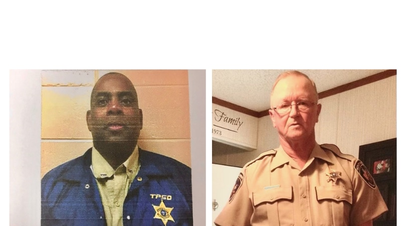 Two deputies in Tangipahoa Parish have died from complications due to COVID-19. Sgt. Gerald...