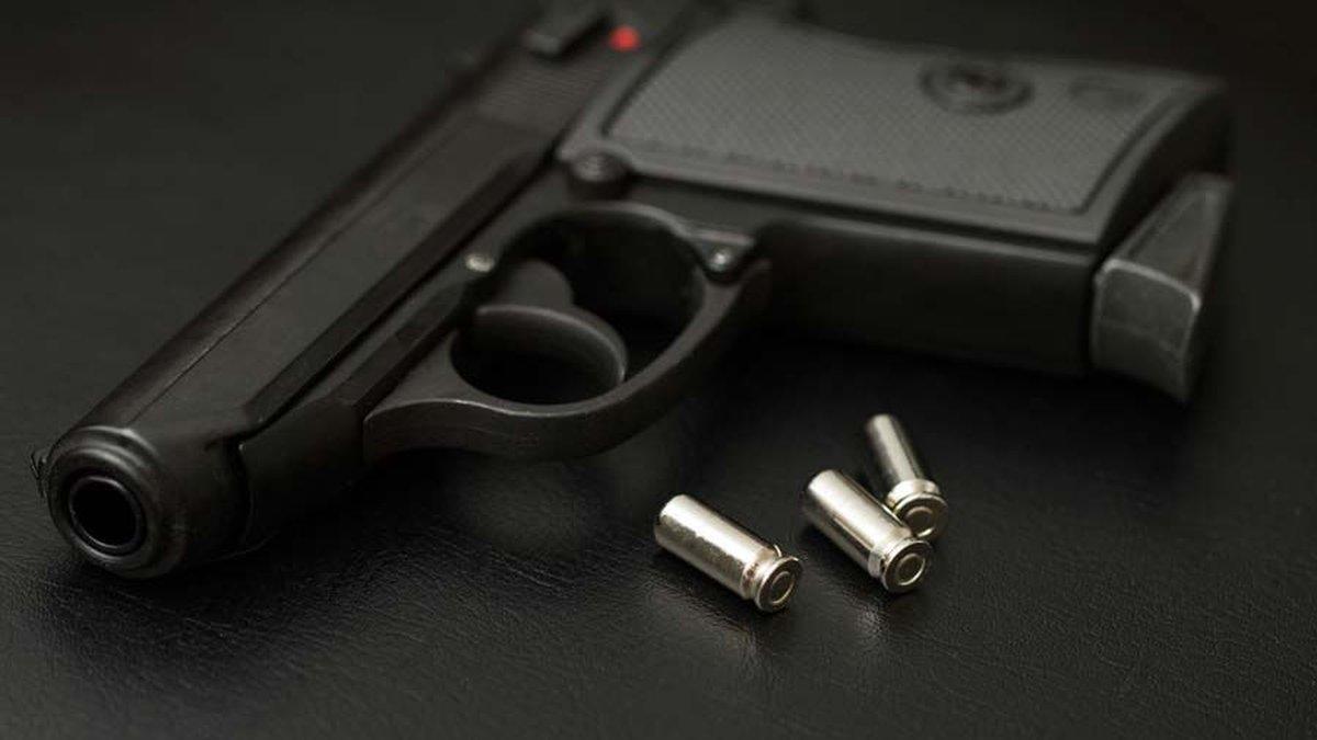 Generic gun image