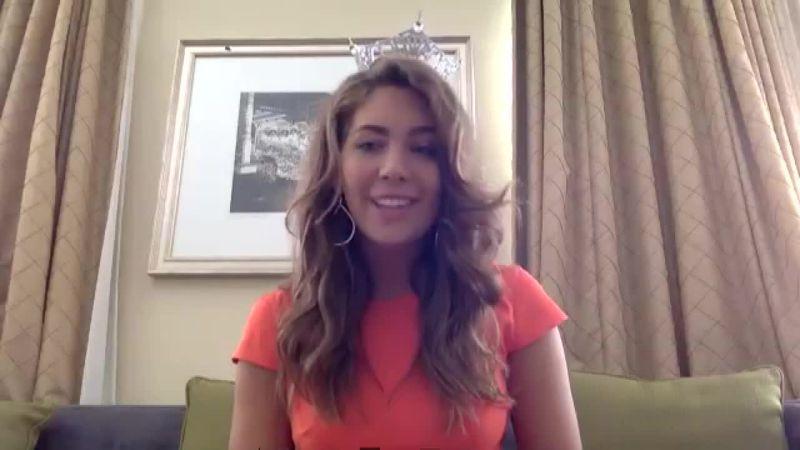 Gulf Shores native Lauren Bradford is Miss Alabama 2021 SOURCE credit: Miss Alabama Pageant, Inc.