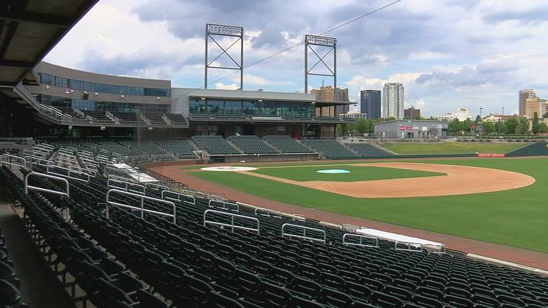 """The Birmingham Barons are """"hopeful"""" they will play this season."""