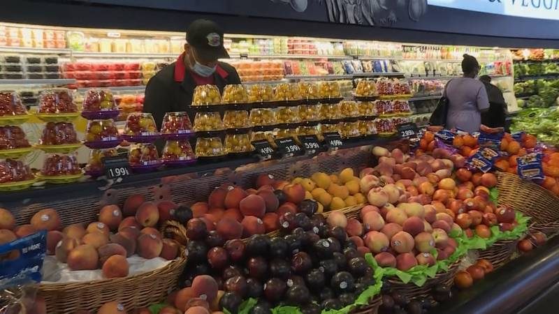 The supply chain nightmare rages on making it harder to find certain items at the grocery...