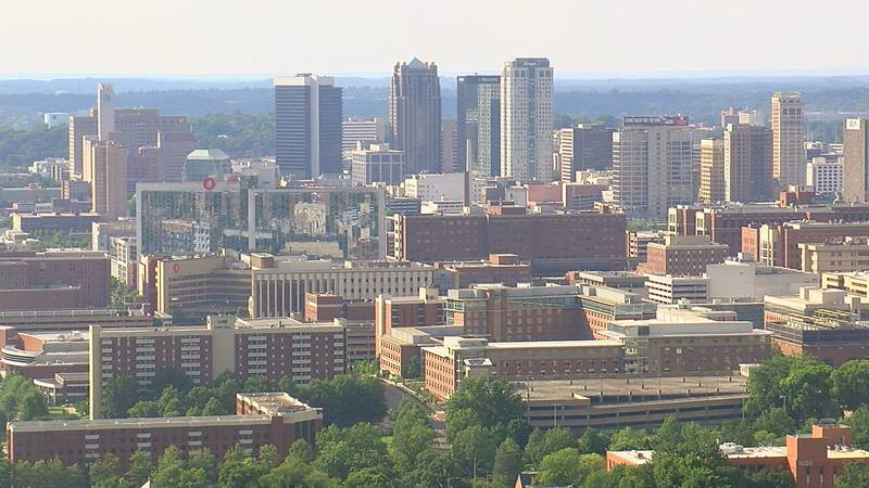 Professor of Civil Structural Engineering for UAB, Dr. Fouad Fouad said buildings are a lot...