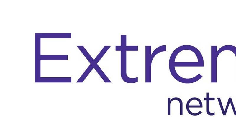 Extreme Networks Logo (PRNewsFoto/Extreme Networks) (PRNewsFoto/Extreme Networks)...