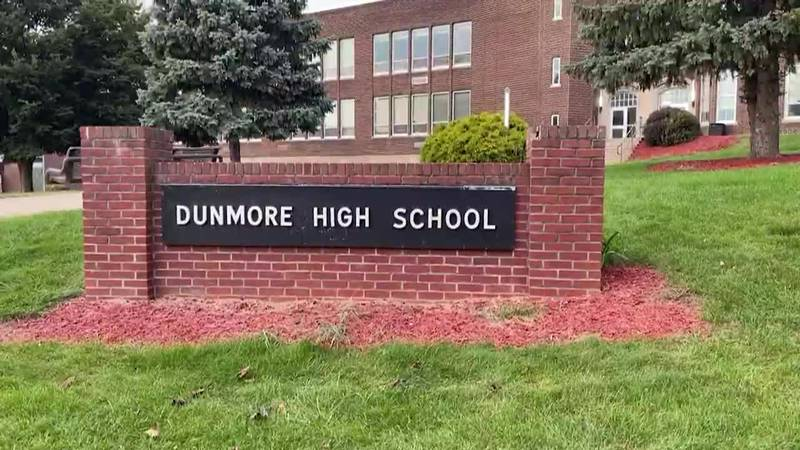 Four teenagers have been charged with a plot to attack a Pennsylvania high school in 2024, on...