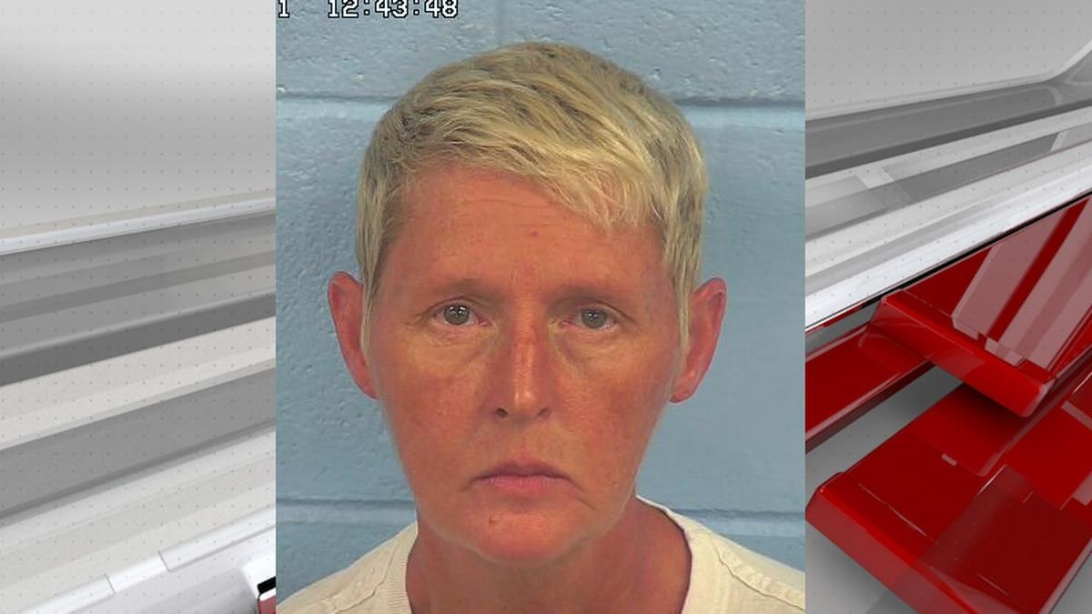 54-year-old Lisa Daugherty