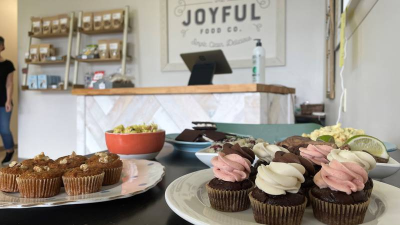 Joyful Food Company expands to second location