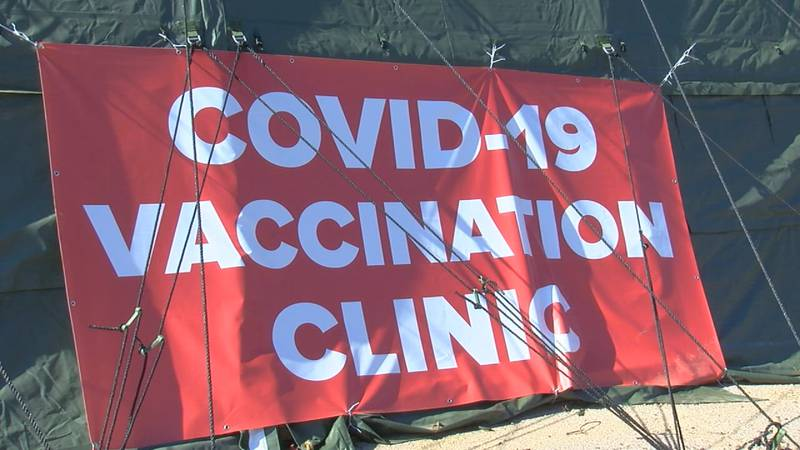 Alabama continues to rank the bottom in the country when it comes to vaccinations. So what does...