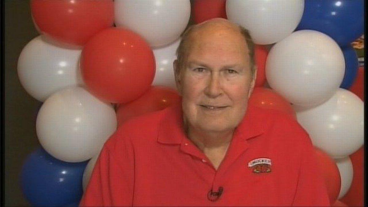 "Willard Scott, longtime weatherman on NBC's ""Today"" show, dies at 87."