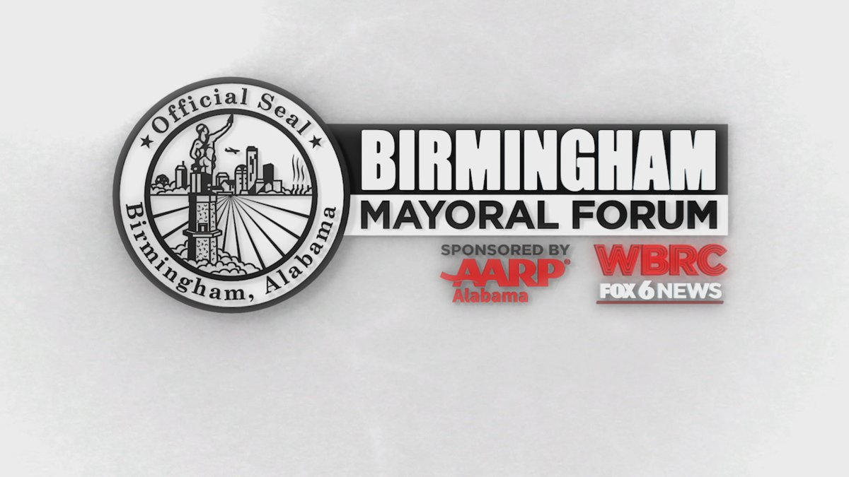 From tackling the pandemic, crime and newly released census data showing Birmingham is now the...