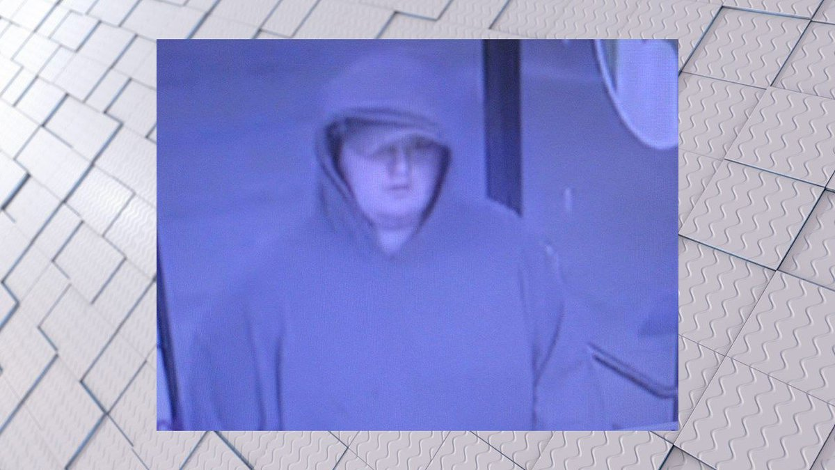Birmingham Police are asking for help identifying this suspect in an armed robbery. (Source:...