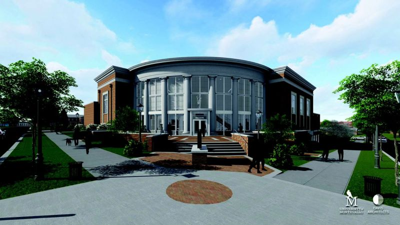 New addition to Montevallo business school