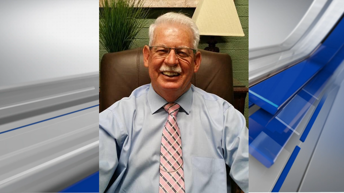 Former Alexander City Fire Chief Ronnie Betts has died. Betts was 74 years old.