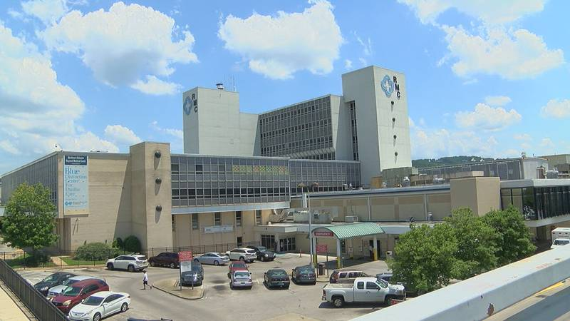 Regional Medical Center in Anniston, like a lot of hospitals around the state, is feeling the...