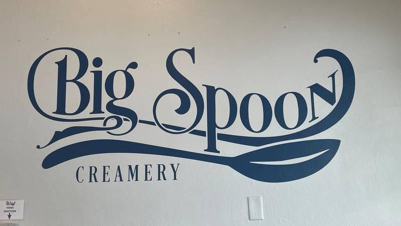 Big honor for Big Spoon Creamery