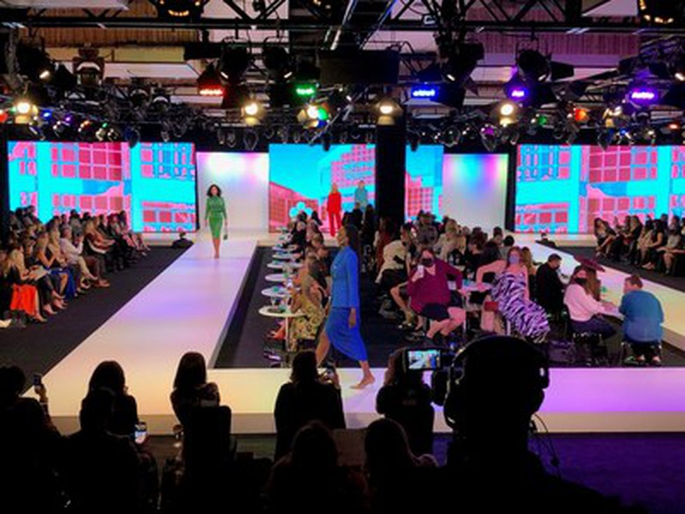 Fashion Week at The Bellevue Collection - October 2021