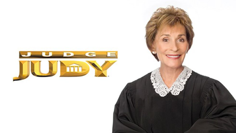 Check out the additional Judge Judy episode weekdays at 11:30 a.m. starting Monday, September 10.