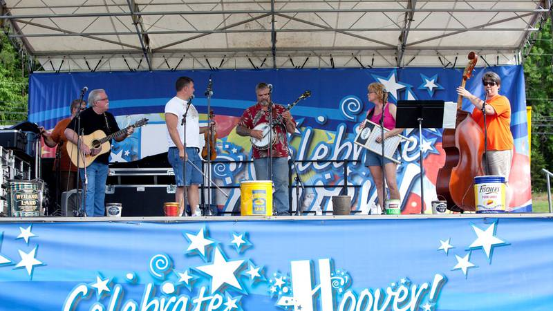 Celebrate Hoover Day 2021