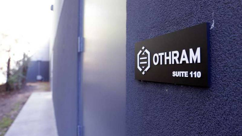"""Othram, Inc. is a private DNA laboratory built specifically to """"apply the power of modern..."""
