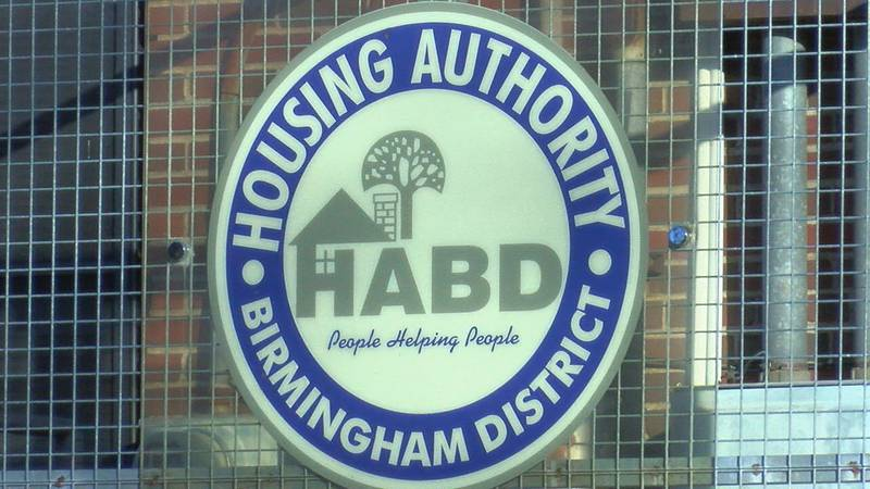 HABD is looking for private investors to rebuild hundreds of public housing units that...