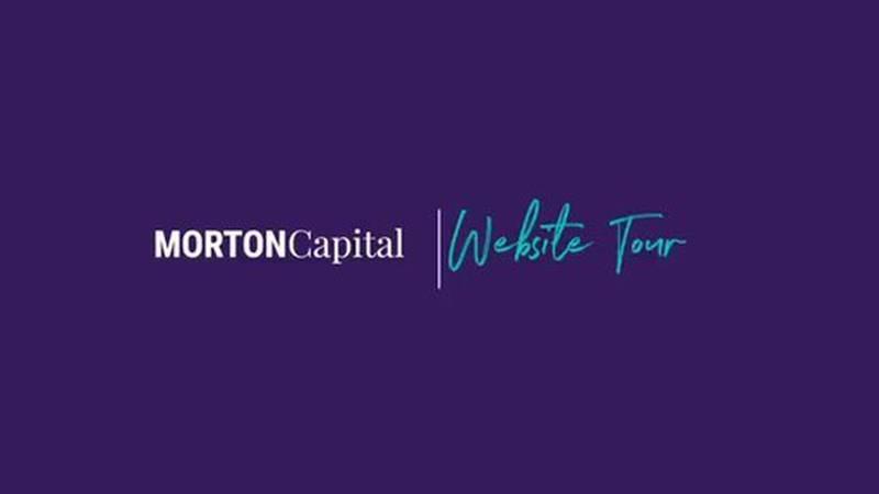 Morton Capital presents a digital experience that reflects their unique client experience and...