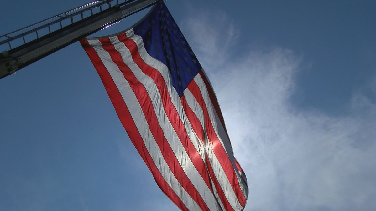 Sept. 11th takes on a special meaning for many first responders because so many of them made...