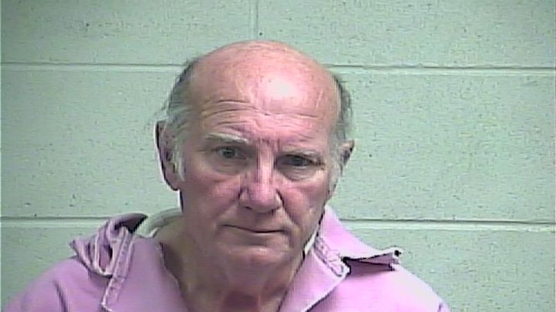 70-yr-old Thomas Ballenger has been charged with killing his wife at a Clinton nursing home....
