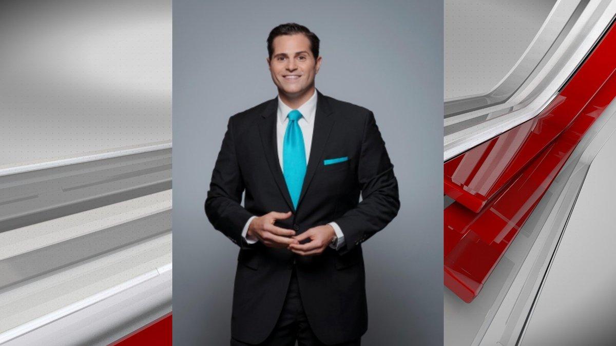 Birmingham news anchor Christopher Sign passes away