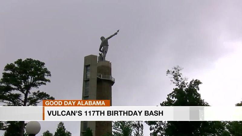 Vulcan's 117th Birthday Bash