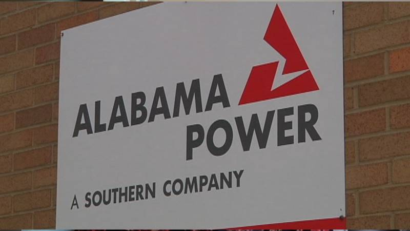 Alabama Power crews are monitoring the storm, but said they will be ready to go at a moment's...