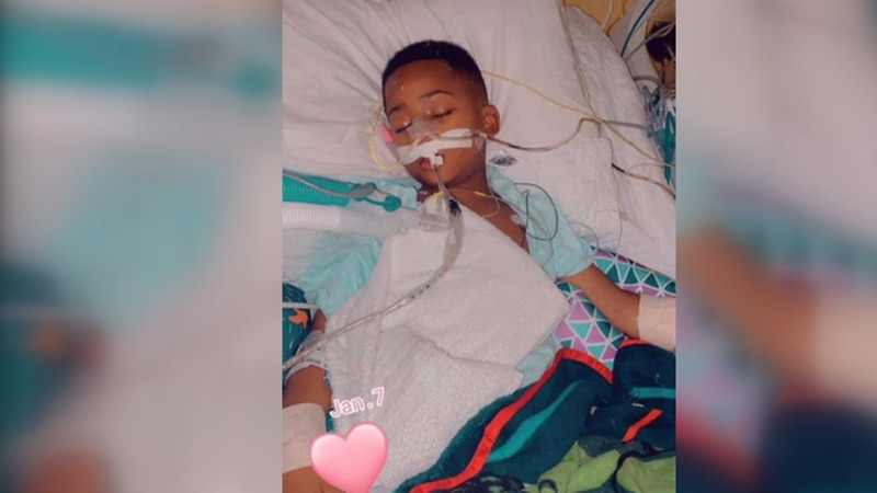 A Decatur boy has spent the last five days in the ICU with multi system inflammatory syndrome.