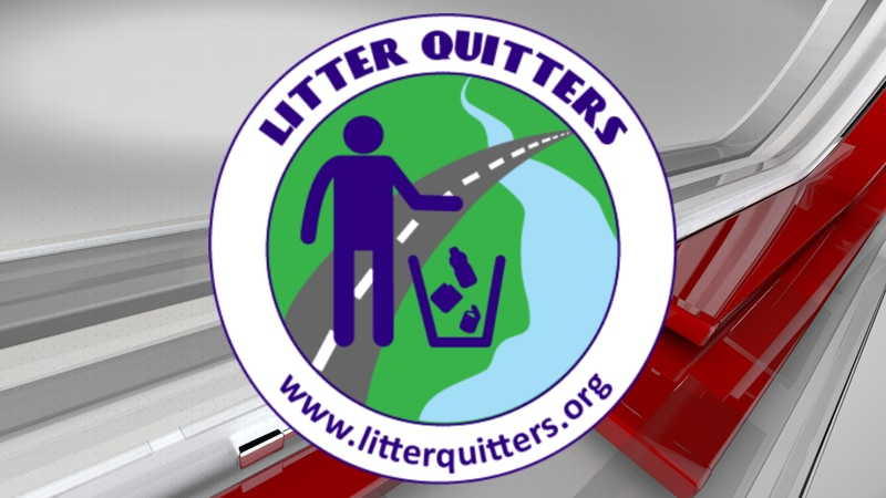 Litter Quitters Competition 2021