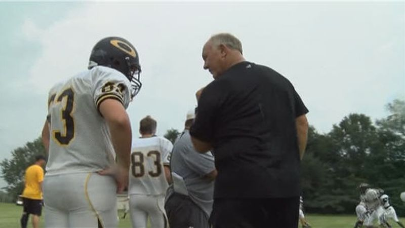 Former Alabama head football coach Mike DuBose is returning to his high school alma mater as...