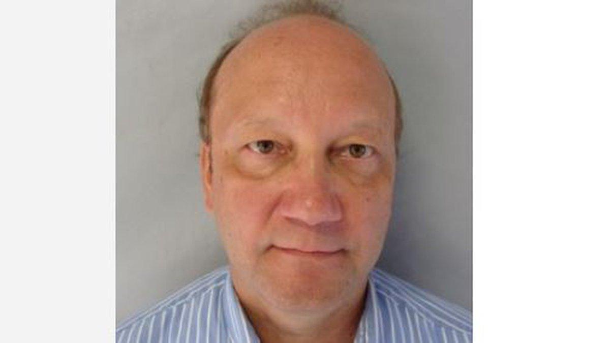 Paul D. Roller