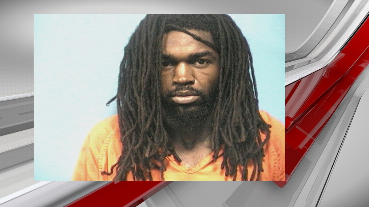 Justin Powell is charged with a homicide in Calera.