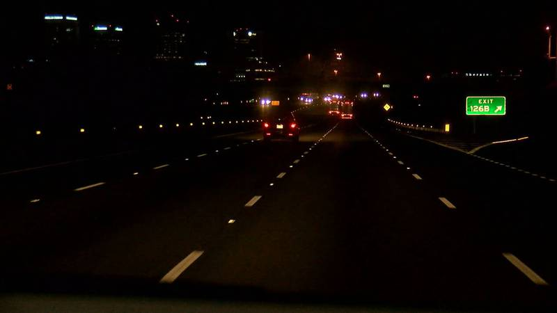 Birmingham looking to install new interstate lighting on I-59/20