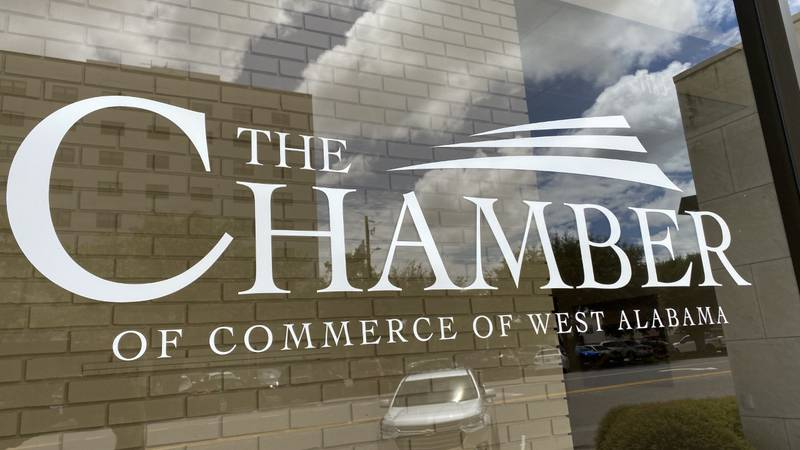 West Alabama Chamber of Commerce wins chamber of the year