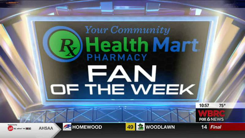 Fan of the Week - The Launchpad at Gardendale