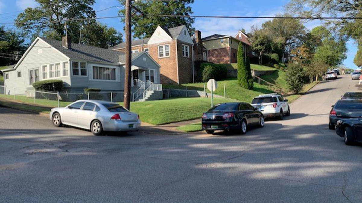 A woman was found shot to death in the 1600 block of 8th Avenue West Tuesday morning.