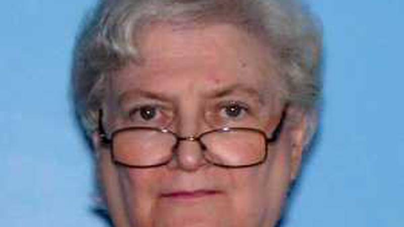 The Jefferson County Coroner's Office is searching for the family of Patricia Renfroe Walker,...