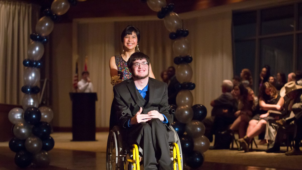 The Exceptional Foundation Prom 2021 (Source: Lawrence Elizabeth-Knox)