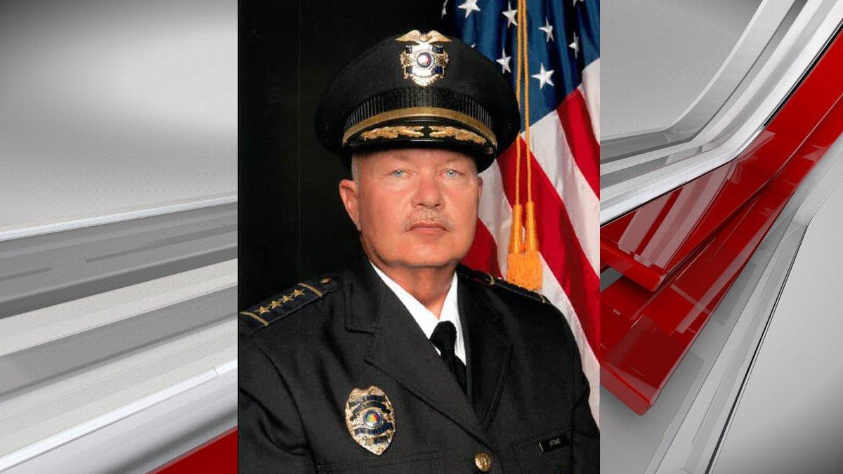 Chief D.P. Smith