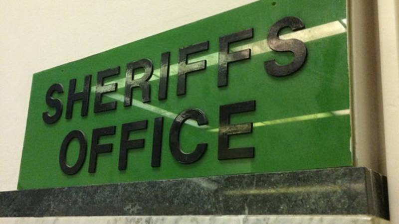 The Butler County Sheriff's Office