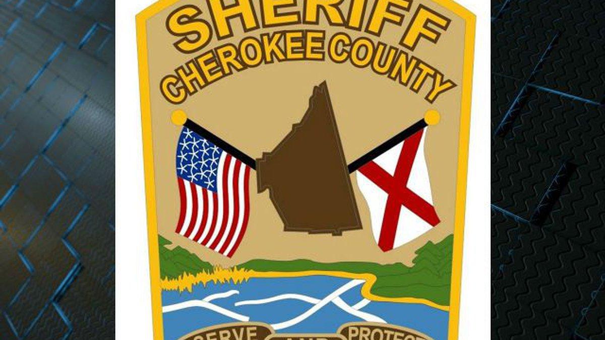 Source: Cherokee County Sheriff's Office via Facebook