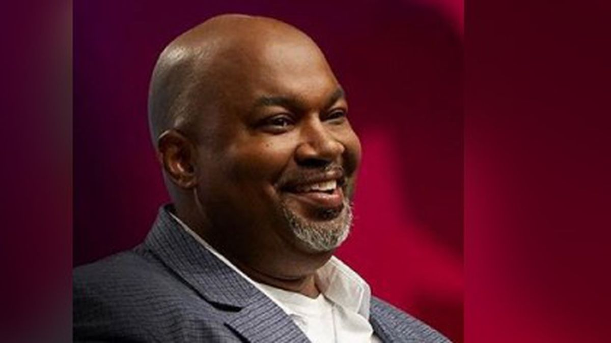 Political newcomer Republican Mark Robinson won the race for lieutenant governor of North...