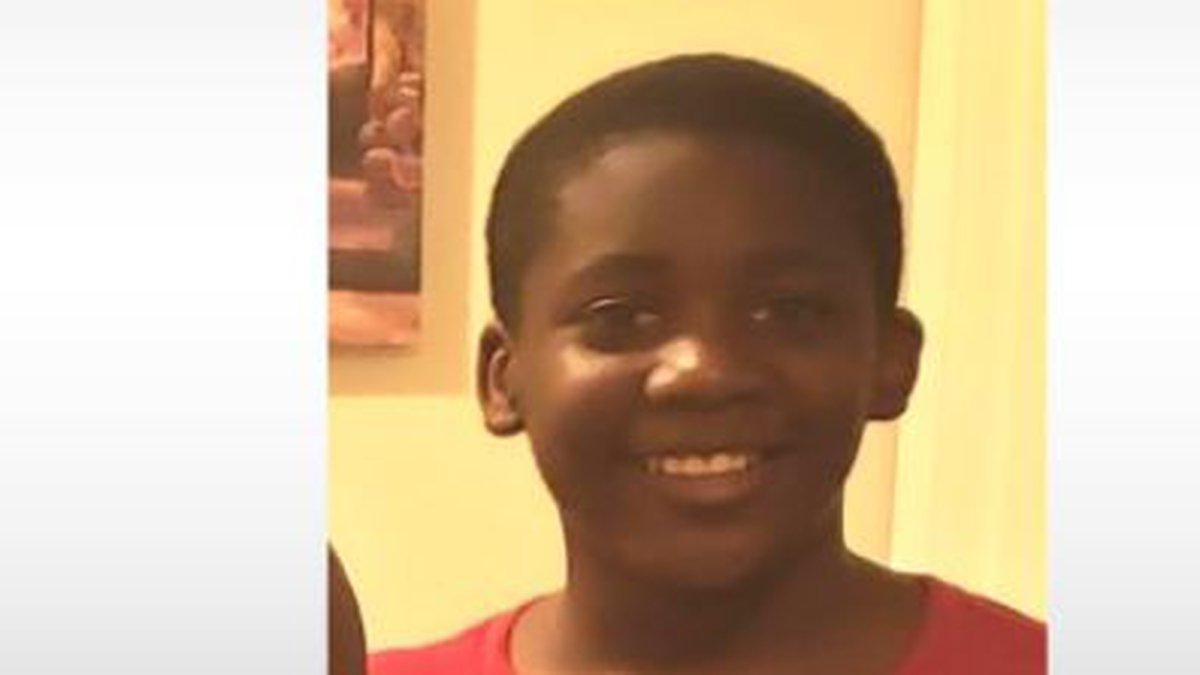 13-year-old missing in Jefferson County